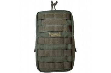 Maxpedition 6in x 9in Padded Pouch (FOLIAGE GREEN) 0250F