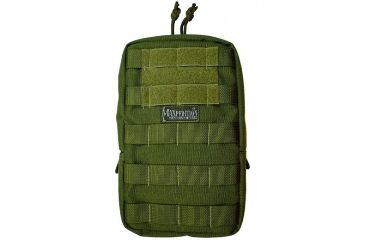 Maxpedition 6in x 9in Padded Pouch - OD Green