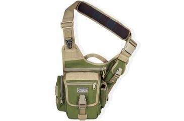 Maxpedition FatBoy Versipack Pack - Green-Khaki 0403GK