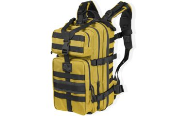 Maxpedition Falcon-II Backpack - Safety Yellow 0513SY