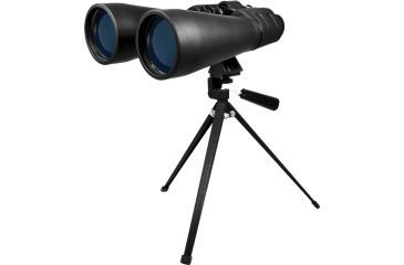 High Magnification Binocular