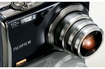 Fujifilm Black Digital Camera
