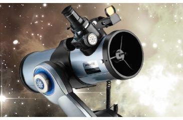 Meade Telescope and Eyepiece