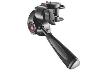 Manfrotto 293 Series 3 Way Head w/Rc1 Quick Release MH293A3-RC1