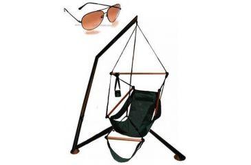 3 PC Ultimate Ladies Gift Package   Hammocka Chair Stand, HAMMAKA Hanging  Air