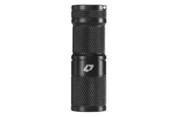 2-FOURSEVENS Mini ML-X 252 Lumens Flashlight