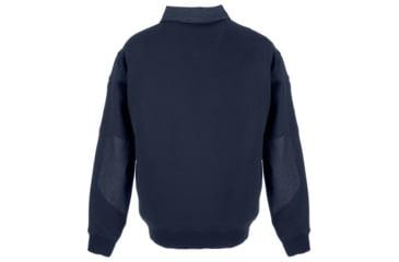 5.11 Job Shirt with Denim Details Tall FIRE NAVY 3XL