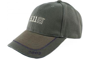 1-5.11 Tactical Logo Hat