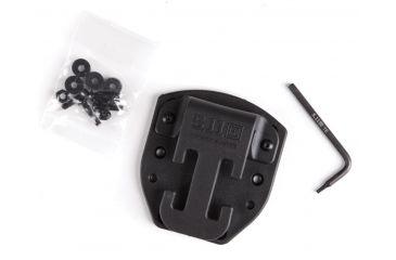 511 Rescue Tool Ultrasheath, Black, 51075-019