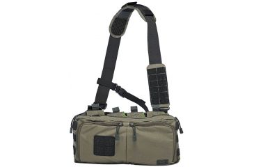 5.11 Tactical 4 Banger AR Magazine Pouch - Od Trail 56181-236-1 SZ