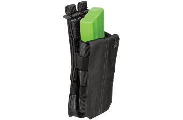 5.11 Tactical AR/G36 Bungee w/Cover, Single - Black 56156-019-1 SZ