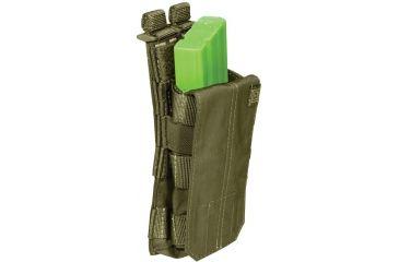 5.11 Tactical AR/G36 Bungee w/Cover, Single - TAC OD 56156-188-1 SZ