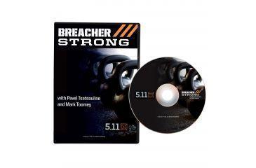 5.11 Tactical Breacher Strong DVD 58882-999-1 SZ