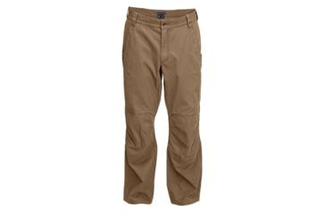 5.11 Tactical Men's Kodiak Pant, Coyote, 33 74406-120-33