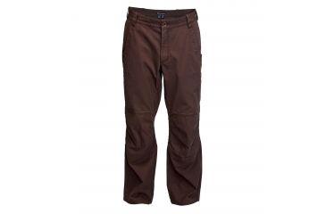 5.11 Tactical Men's Kodiak Pant, Saddle Brown, 35 74406-122-35