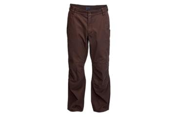 5.11 Tactical Men's Kodiak Pant, Saddle Brown, 40 74406-122-40