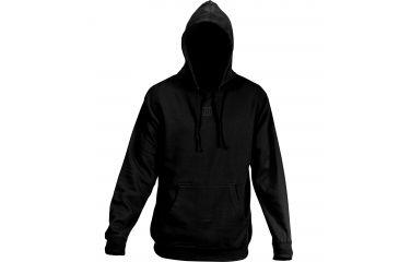 5.11 Tactical Men's Scope Hoodie, Black, XL 42182AA-19-XL