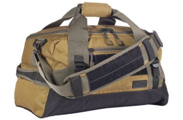5.11 Tactical NBT Duffle Mike Carry Bag - Claymore 56183-202-1 SZ