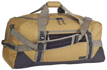 5.11 Tactical NBT Duffle X-Ray Carry Bag - Claymore 56185-202-1 SZ