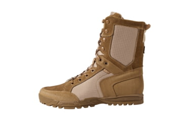 5.11 Tactical Recon Desert 2.0 Boots, Dark Coyote, Width R, Size 5 11011-106-5-R