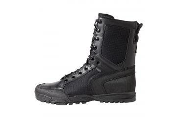 5.11 Tactical Recon Urban 2.0 Boots, Black, Width R, Size 12 11010-019-12-R