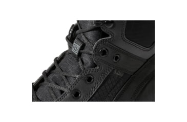 5.11 Tactical Recon Urban 2.0 Boots, Black, Width R, Size 7.5 11010-019-7.5-R