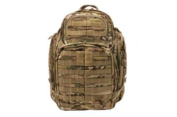 5.11 Tactical Rush 72 Backpack, Multicam 56956-169