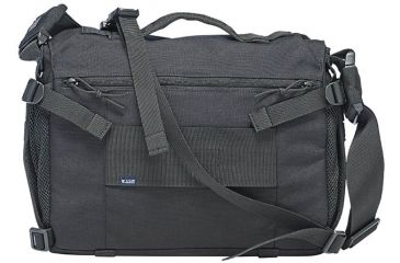 5.11 Tactical Rush Delivery Mike Carry Bag - Black 56176-019-1 SZ