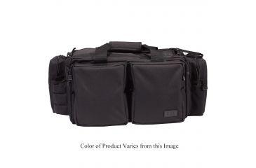 5.11 Tactical Shooting Gear Range Ready Duffel Bag, Sandstone 59049-328-1 SZ