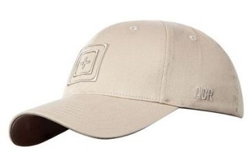 5.11 Tactical Zero Dark Hundred Hat, Dune, M/L 89372-074-M/L