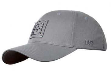 5.11 Tactical Zero Dark Hundred Hat, Steelhead, M/L 89372-922-M/L