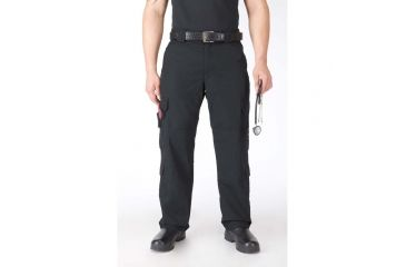 5.11 Taclite EMS Pants - Black, Length 30, Waist 30 74363-019-30-30