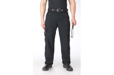 5.11 Taclite EMS Pants - Black, Length 34, Waist 28 74363-019-28-34