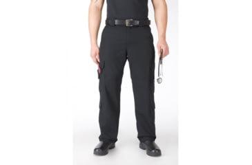 5.11 Taclite EMS Pants - Black, Length 34, Waist 34 74363-019-34-34