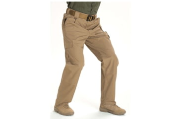 5.11 Taclite Pro Pants Large Size COYOTE BROWN 52