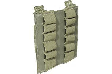 5.11 Tactical 12 Round Shotgun Pouch - TAC OD 56165-188-1 SZ