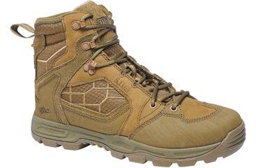 5.11 Tactical 12303 XPRT 2.0 Tactical Desert Boots - Dark Coyote - 10.5-R 12303-106-10.5-R
