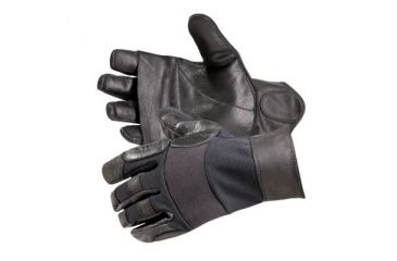 5.11 Tactical 59338-019 5.11 Tactical FASTAC2 Glove Black