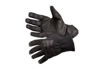 5.11 Tactical 59342-019 5.11 Tactical Tac NFO2 Glove Black