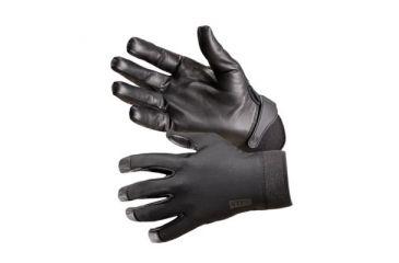5.11 Tactical 59343-019 5.11 Tactical TacLite2 Glove Black