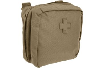 5.11 Tactical 6.6 Med Pouch - Sandstone 58715-328-1