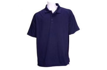 5.11 Tactical 61165-724 5.11 Tactical Womens Performance Polo Dark Navy