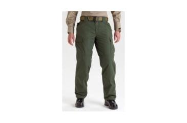 5.11 Tactical 64359 TDU Women's Ripstop Pants, Size 12 Long
