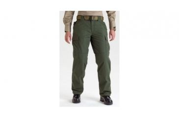 5.11 Tactical 64359 TDU Women's Ripstop Pants, Size 6 Long