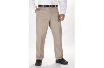 5.11 Tactical 74332 Covert Casual 2.0 Pants, Khaki, Size 30x32in