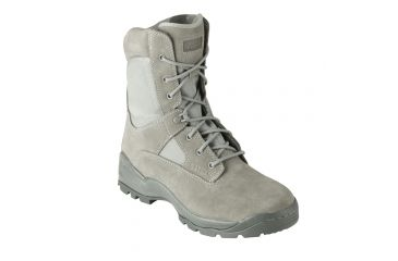 5.11 Tactical ATAC Sage 8in. CST Boot - Sage Green, Width R, Size 11.5 12304-831-11.5-R