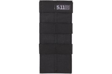 5.11 Tactical BBS Flex Kit, Black, 58830-019-BLACK-1 SZ