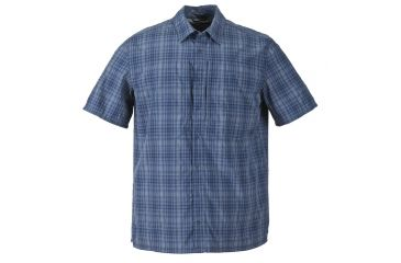 5.11 Tactical Covert Shirt - Performance, Coastline Plaid