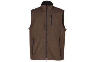 5.11 Tactical Covert Vest, Battle Brown, L 80016-116-L