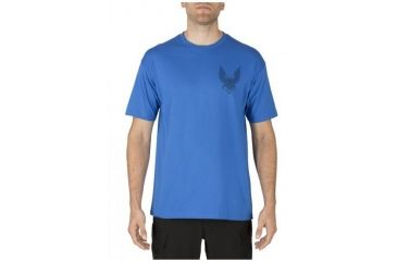 5.11 Tactical Eagle Rock Tee | Up to 39% Off Free Shipping over $49!